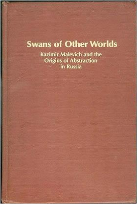 ANN: Swans of Other Worlds Now Available as E-Book
